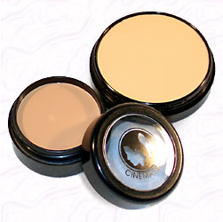 Cinema Secret ultimate foundation