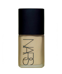 NARS Oil Free foundation