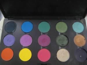 fun eye palette
