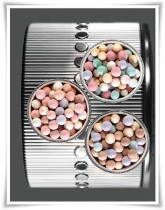 guerlain meteorites collection perles