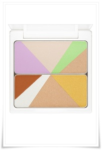 Shu Uemura Gem Glam Collection Summer