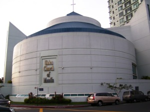 Union Church of Manila Makati