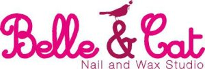 Belle & Cat Logo