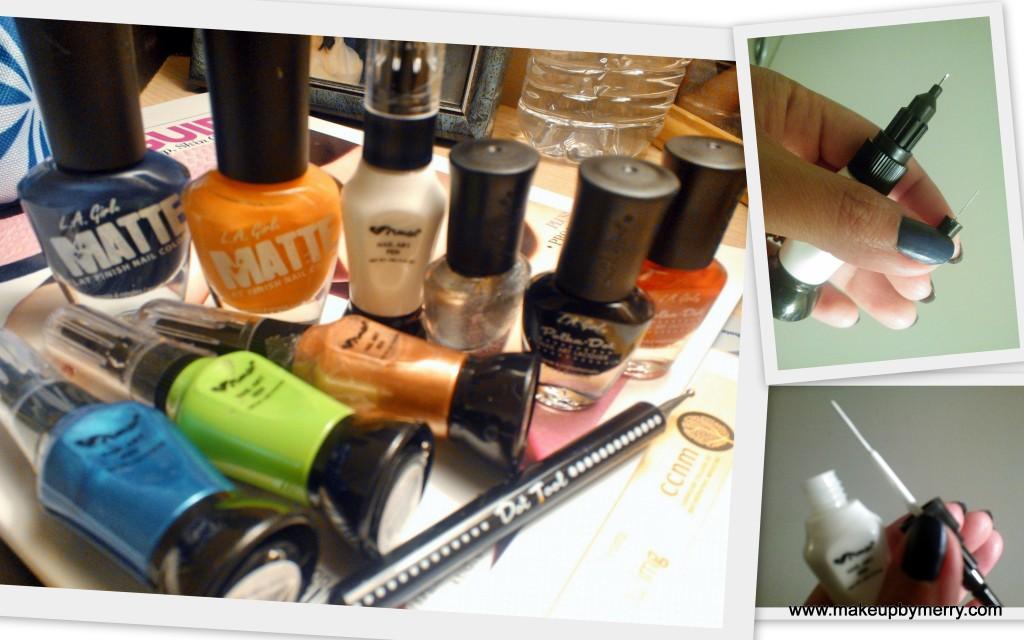 Designer Cosmetics