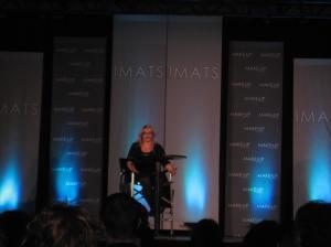 IMATS 2012
