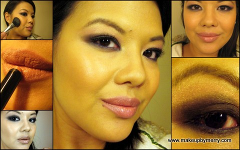 holiday look 201210