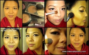 holiday look 20124